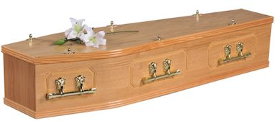 Murrow Coffin